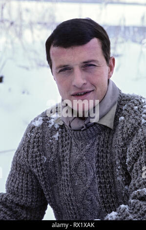 Studio Publicity Still from 'Inside the Third Reich'  Rutger Hauer  (1981)  File Reference # 33751_648THA - Stock Photo