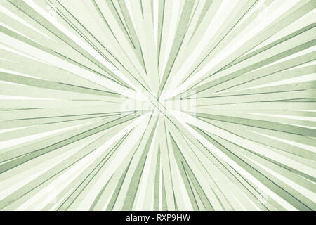 Converging lines - colorful stripes - Bright rainbow spectrum of colors radial converging lines background - Stock Photo