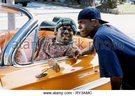 LOVE,TUCKER, FRIDAY, 1995 - Stock Photo