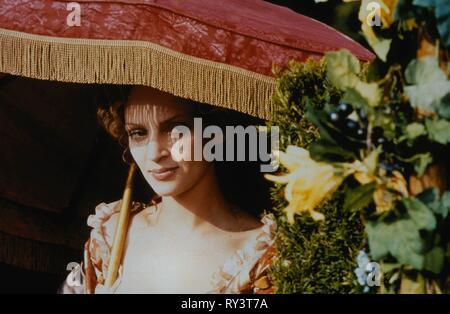 UMA THURMAN, VATEL, 2000 - Stock Photo