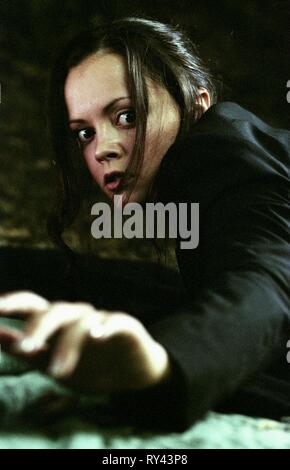 CHRISTINA RICCI, CURSED, 2005 - Stock Photo