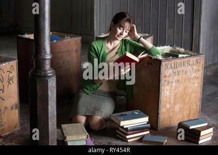 EMILY MORTIMER, THE BOOKSHOP, 2017 - Stock Photo