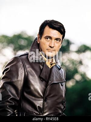 ROCK HUDSON, DARLING LILI, 1970 - Stock Photo
