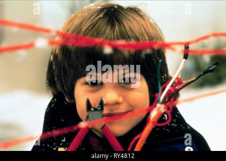 ALEX D. LINZ, HOME ALONE 3, 1997 - Stock Photo