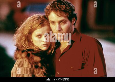 WITHERSPOON,NIVOLA, BEST LAID PLANS, 1999 - Stock Photo