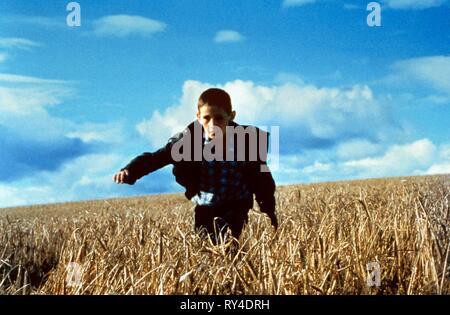 WILLIAM EADIE, RATCATCHER, 1999 - Stock Photo