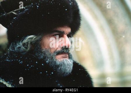 OMAR SHARIF, PETER THE GREAT, 1986 - Stock Photo