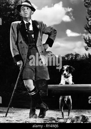 BING CROSBY, THE EMPEROR WALTZ, 1948 - Stock Photo