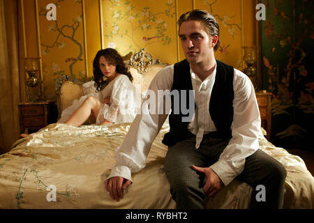 CHRISTINA RICCI, ROBERT PATTINSON, BEL AMI, 2011 - Stock Photo