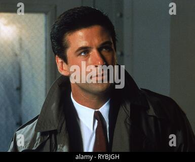 ALEC BALDWIN, THE HUNT FOR RED OCTOBER, 1990 - Stock Photo