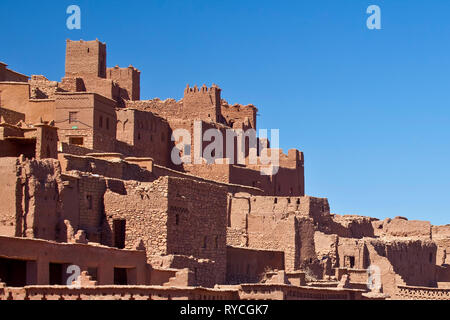 Centuries Old Ruins - Stock Photo