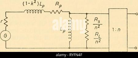 Electronic apparatus for biological research  electronicappara00dona Year: 1958  Figure 4.30    Figure 4.31 - Stock Photo