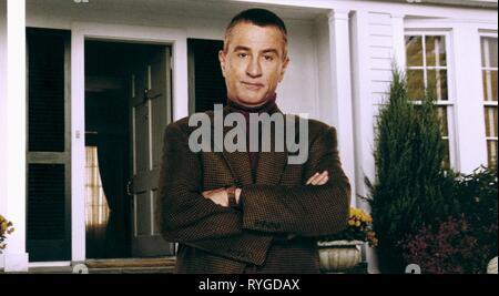 ROBERT DE NIRO, MEET THE PARENTS, 2000 - Stock Photo