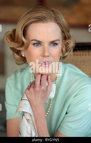 NICOLE KIDMAN, GRACE OF MONACO, 2014 - Stock Photo