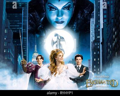 Download Film Enchanted 2007