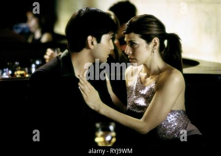 JIMI MISTRY, MARISA TOMEI, THE GURU, 2002 - Stock Photo