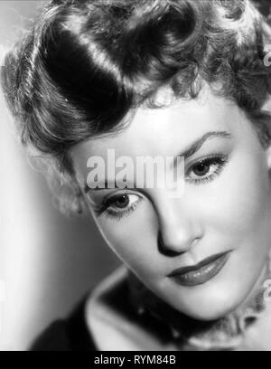 PETULA CLARK, THE CARD, 1952 - Stock Photo