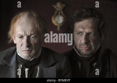 ADASINSKY,ZEILER, FAUST, 2011 - Stock Photo