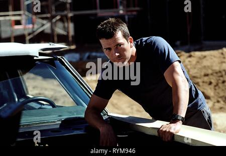 LUCAS BLACK, THE FAST AND THE FURIOUS: TOKYO DRIFT, 2006 - Stock Photo