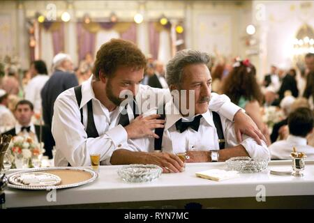 GIAMATTI,HOFFMAN, BARNEY'S VERSION, 2010 - Stock Photo