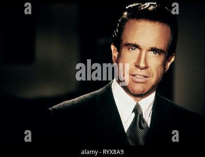 WARREN BEATTY, BUGSY, 1991 - Stock Photo
