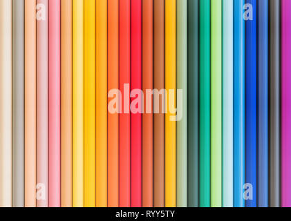 Abstract colors background. Vertical strip colorful backgrounds - Stock Photo