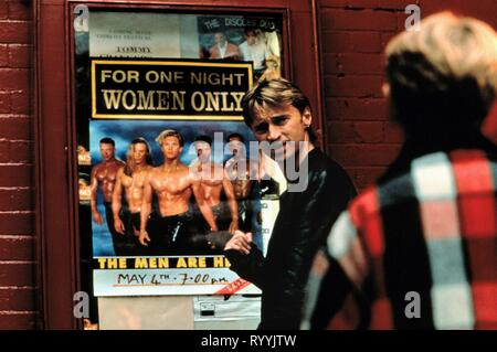 ROBERT CARLYLE, THE FULL MONTY, 1997 - Stock Photo