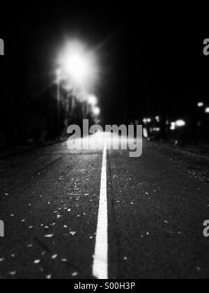 Lonely Lamp Stock Photo Royalty Free Image 310158333 Alamy