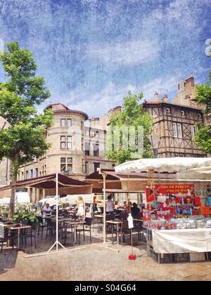 Cafe Du Faubourge Saint Etienne