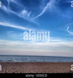 Summer Sky - Stock Photo