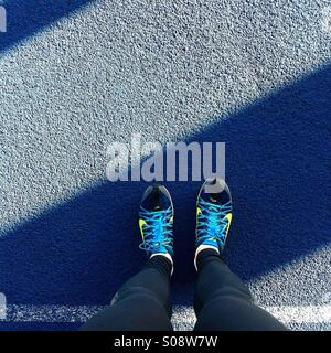 Run-ready - Stock Photo