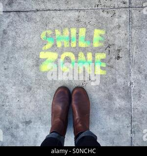 Oh happy day! - Stock Photo