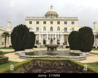 Stoke Park Country Hotel and Spa - Stock Photo