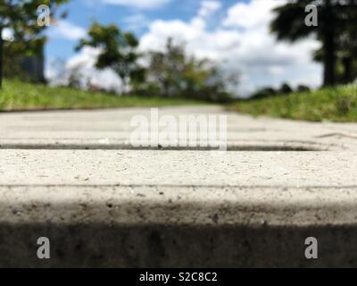long journey - Stock Photo