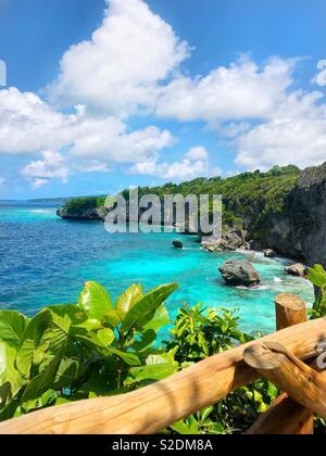 Appalarang Cliff at Bulukumba, Indonesia - Stock Photo