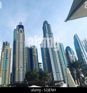 Dubai December 2018 #dubai #uae - Stock Photo