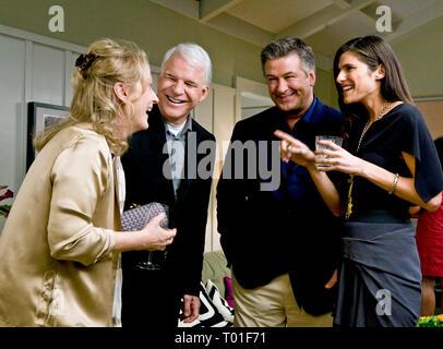 IT'S COMPLICATED, MERYL STREEP, STEVE MARTIN, ALEC BALDWIN , LAKE BELL, 2009 - Stock Photo
