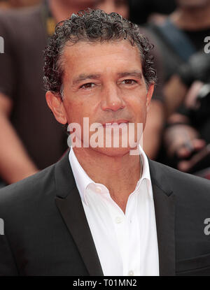 Aug 04, 2014 - London, England, UK - The Expendables 3 World Premiere, Odeon, Leicester Square Photo Shows: - Stock Photo
