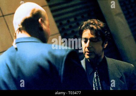 AL PACINO, HEAT, 1995 - Stock Photo