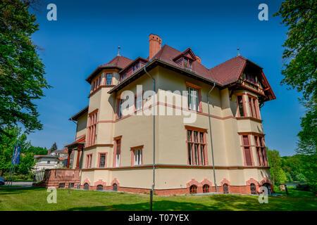 Truman Villa Griebnitzsee