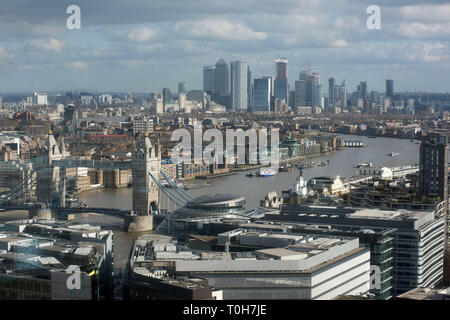 londoncityscapes - Stock Photo