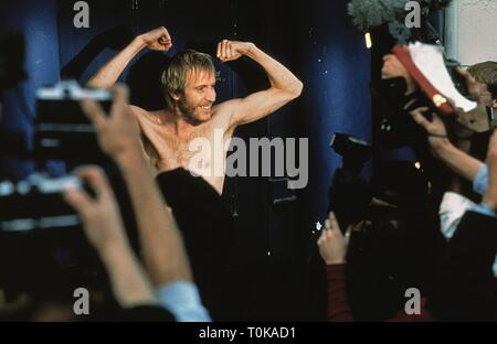 RHYS IFANS, NOTTING HILL, 1999 - Stock Photo