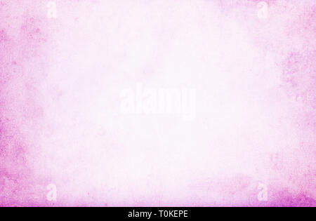 Pink paper texture background - High resolution - Stock Photo