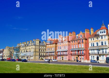 Hove, East Sussex, England.