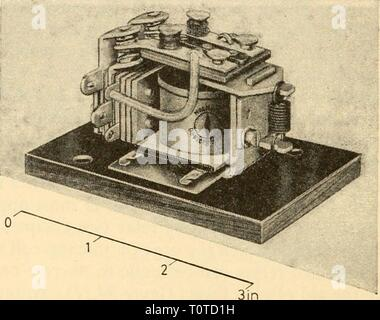 Electronic apparatus for biological research Electronic apparatus for biological research  electronicappara00dona Year: 1958  (a) - Stock Photo