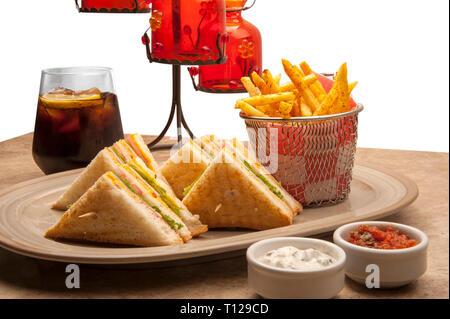 Quick and practical nutrition tools that employees can not give up. Çalışanların vaz geçemedikleri hızlı yemek çeşitleri, Hızlı ve pratik beslenme. - Stock Photo