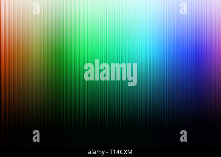 simple vertical lines background abstract vibrant geometric straightness pattern varicolored illustration for theme wallpaper artwork billboard or - Stock Photo