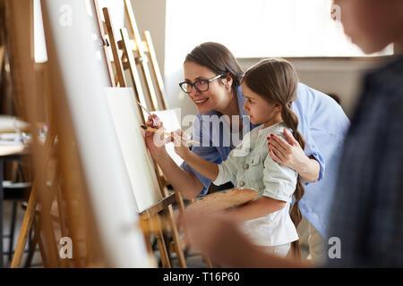 Art Class for Children