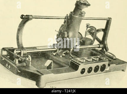 Archive image from page 520 of Discovery - Stock Photo