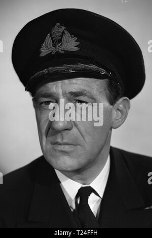 The Night My Number Came Up (1955)  Michael Hordern,     Date: 1955 - Stock Photo